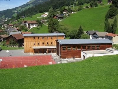 Primarschule Fanas